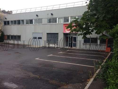 Activités/entrepôt La plaine st denis, 93210 - undefined - 9452313