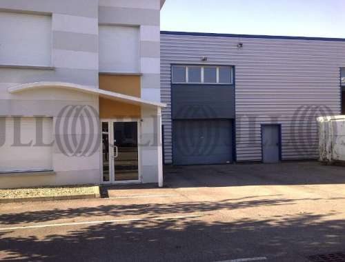 Activités/entrepôt Chambly, 60230 - 2 RUE HENRI BECQUEREL - 9450550