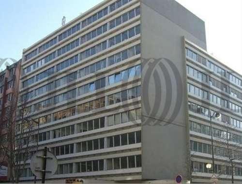 Bureaux Paris, 75019 - EVOLUTION 74 - 9468048