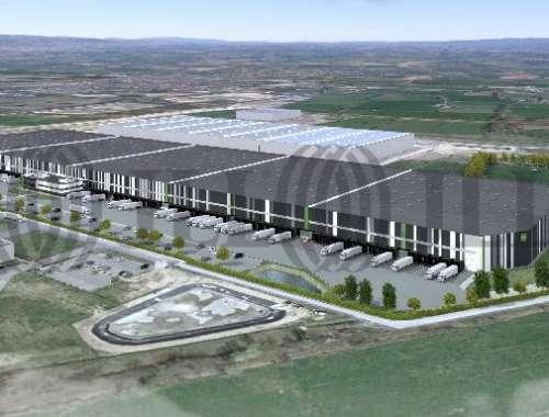 Plateformes logistiques Sury le comtal, 42450 - Entrepôt logistique - Saint-Etienne (42) - 9479432