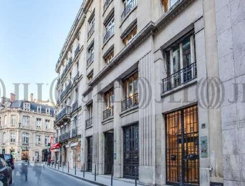 Bureaux Paris, 75008 - A VENIR - 9467238
