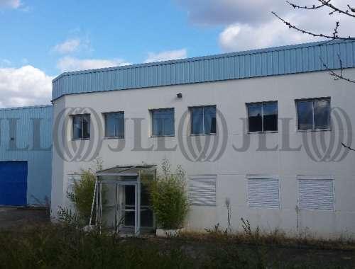 Activités/entrepôt Morangis, 91420 - 5 RUE LAVOISIER - 9469093