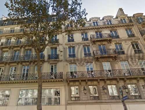 Bureaux Paris, 75003 - 84-86 BOULEVARD DE SEBASTOPOL - 9471131
