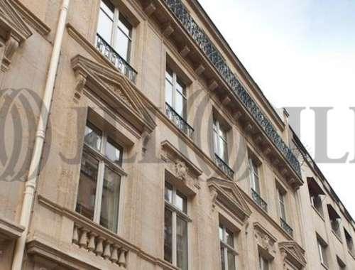 Bureaux Paris, 75008 - CENTRE D'AFFAIRES PARIS GEORGES V - 9468134