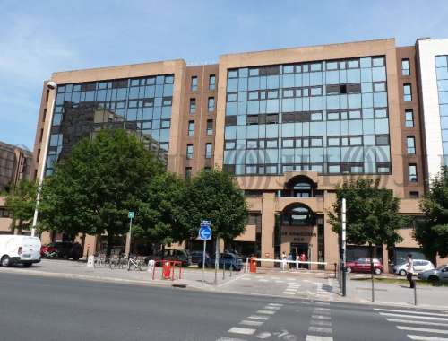 Bureaux Lyon, 69003 - GEMELLYON SUD - 9454586