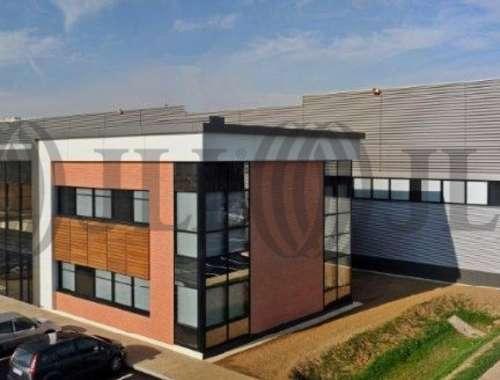 Activités/entrepôt Villeneuve la garenne, 92390 - PARC DES CHANTERAINES - 9460079