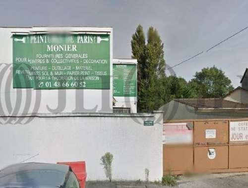 Activités/entrepôt Aulnay sous bois, 93600 - 3 AVENUE JUST ADOLPHE LECLERC - 9469711
