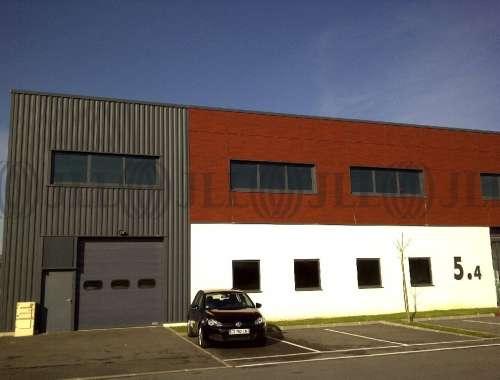 Activités/entrepôt Taverny, 95150 - ZAC DU CHENE BOCQUET - TAVERPARC - 9445452
