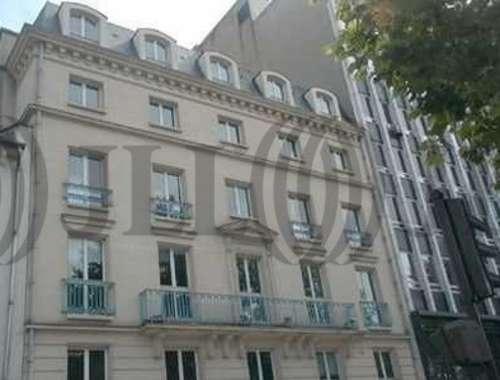 Büros Neuilly sur seine, 92200 - 60 AVENUE CHARLES DE GAULLE - 9472491