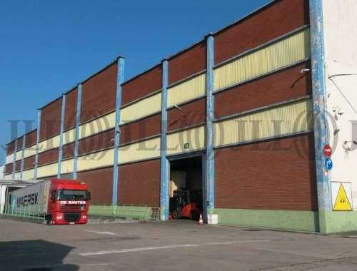 Activités/entrepôt Gennevilliers, 92230 - 28 ROUTE DU BASSIN 6 - 9452471