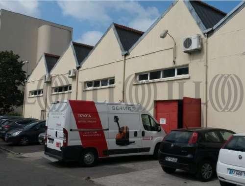 Activités/entrepôt Courbevoie, 92400 - 47-55 AVENUE DE L'EUROPE - 9452073