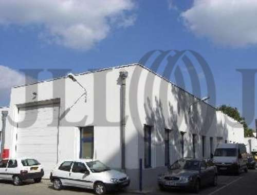 Bureaux Villeurbanne, 69100 - undefined - 9453284