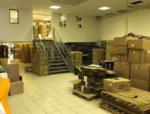 Activités/entrepôt Pantin, 93500 - undefined - 9473739