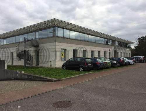 Bureaux Bron, 69500 - EUROPARC A2 - 9458004