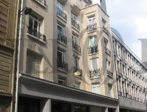 Bureaux Paris, 75016 - PERGOLÈSE - 9464439