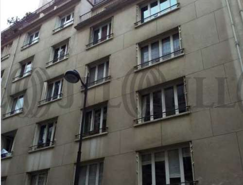 Bureaux Paris, 75016 - 1-3 RUE DES MARRONNIERS - 9459464