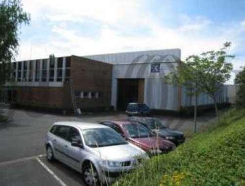 Activités/entrepôt Gonesse, 95500 - 3-5 RUE DES FRERES MONTGOLFIER - 9451106