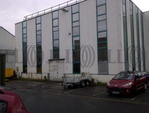 Activités/entrepôt Baillet en france, 95560 - 10 AVENUE DU BOSQUET - 9456164