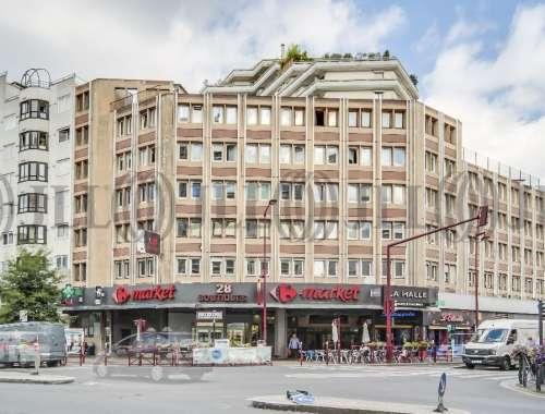 Bureaux Le pre st gervais, 93310 - 63 RUE DE PARIS - 9455457