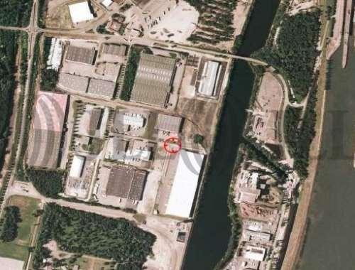 Plateformes logistiques Strasbourg, 67100 - 4 RUE DE BASTIA - 9473267