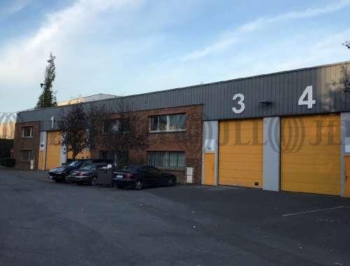 Activités/entrepôt Le bourget, 93350 - undefined - 9449901