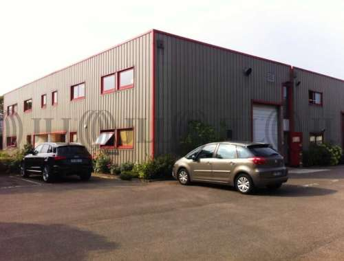 Activités/entrepôt Magny les hameaux, 78114 - undefined - 9450439