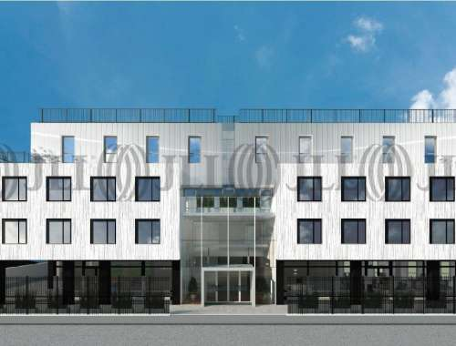 Bureaux Rueil malmaison, 92500 - 5 BOULEVARD MARCEL POURTOUT - 9472809