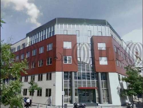 Bureaux Rueil malmaison, 92500 - 8 RUE HENRI BECQUEREL - 9448172