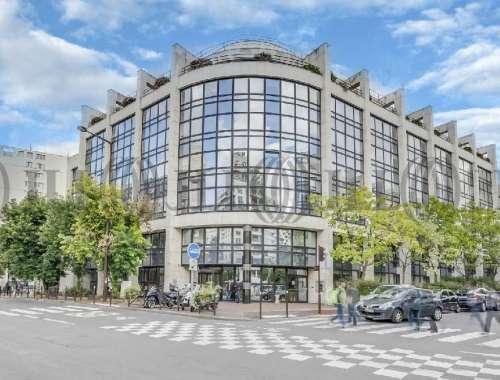 Büros Issy les moulineaux, 92130 - AXE SEINE - 9451664