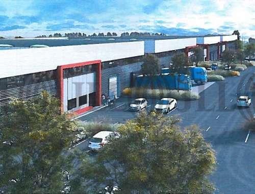 Activités/entrepôt Chanteloup en brie, 77600 -  AVENUE DU CHENE SAINT FIACRE - 9467090