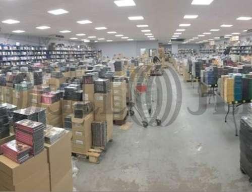 Activités/entrepôt Aubervilliers, 93300 - undefined - 9470854