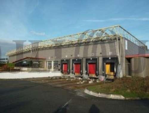 Activités/entrepôt Roissy en france, 95700 - 4 RUE DE LA PRESSE - 9449795