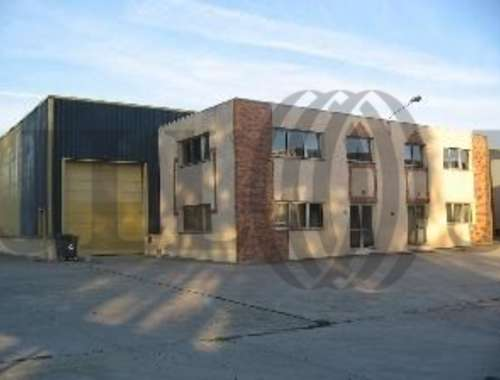 Activités/entrepôt Bezons, 95870 - undefined - 9472692