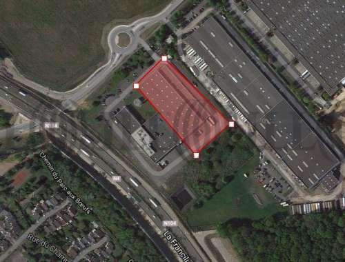 Activités/entrepôt Croissy beaubourg, 77183 - undefined - 9462453
