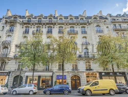 Bureaux Paris, 75016 - 15 AVENUE VICTOR HUGO - 9475520