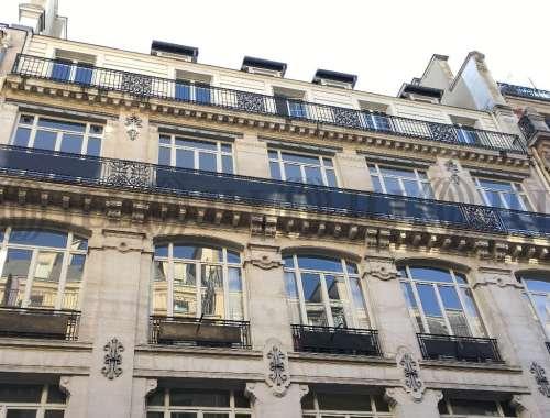 Bureaux Paris, 75002 - 11 RUE D'UZES - 9461308