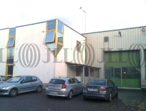 Activités/entrepôt St denis, 93200 - undefined - 9475354