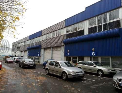 Activités/entrepôt Fontenay sous bois, 94120 - undefined - 9464660