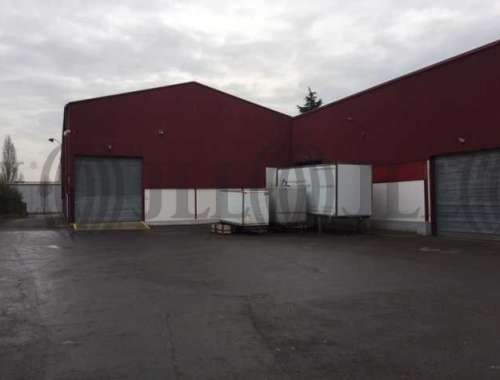 Activités/entrepôt Le blanc mesnil, 93150 - 6 AVENUE ALBERT EINSTEIN - 9466930
