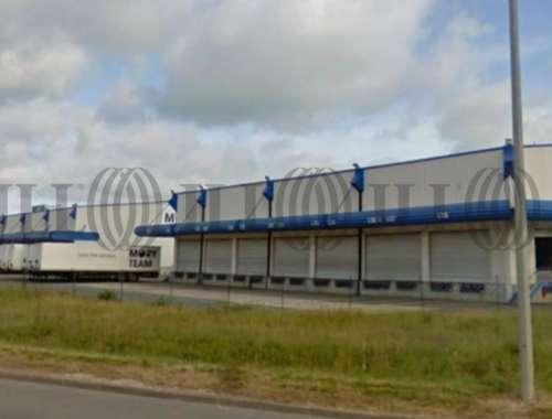 Plateformes logistiques Artenay, 45410 - PARC D'ACTIVITES D'ARTENAY-POUPRY - 9460060