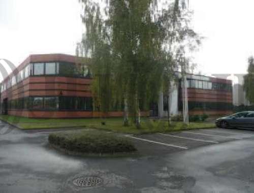 Activités/entrepôt Roissy en france, 95700 - PARIS NORD II - 9445682