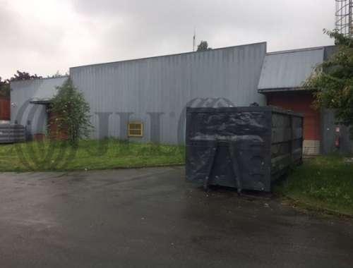 Activités/entrepôt Sevran, 93270 - 3-5 RUE FREDERIC JOLIOT CURIE - 9470525