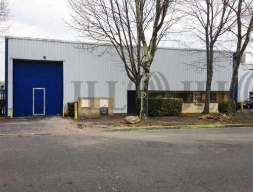 Activités/entrepôt Collegien, 77090 - 2 ALLEE DU CLOS DES CHARMES - 9466873