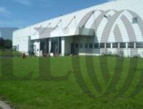 Activités/entrepôt Villeron, 95380 - undefined - 9446269