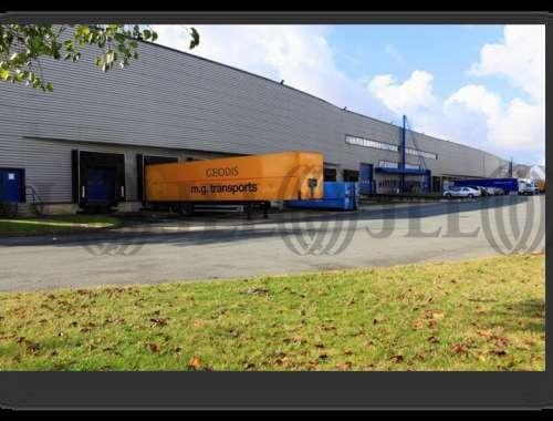 Plateformes logistiques St ouen l aumone, 95310 - IDF NORD / POLE DE CERGY - 9453517