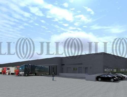 Activités/entrepôt Chilly mazarin, 91380 - undefined - 9448121