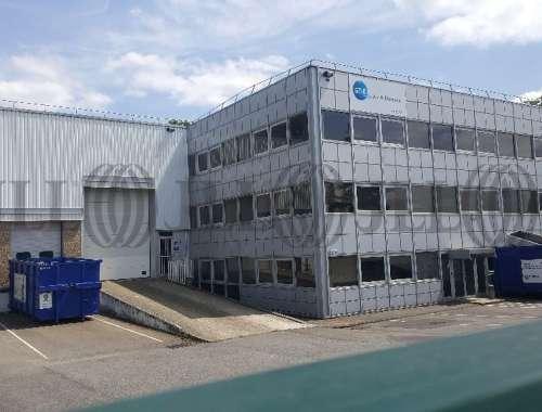 Activités/entrepôt Villebon sur yvette, 91140 - undefined - 9472077