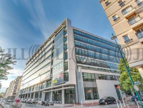 Bureaux Montrouge, 92120 - ALL - 9459611