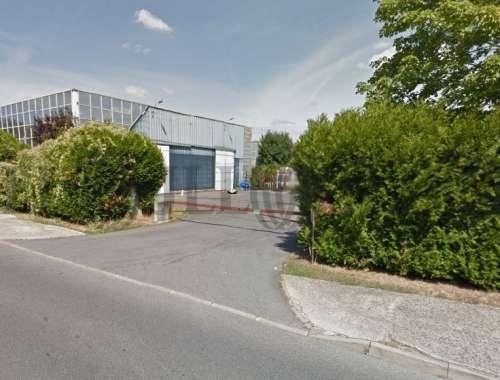 Activités/entrepôt Emerainville, 77184 - 3 AVENUE SPINOZA - 9463066