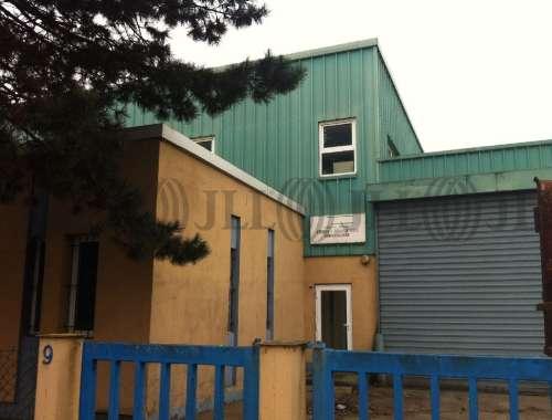 Activités/entrepôt Herblay, 95220 - 9 AVENUE PAUL LANGEVIN - 9451745
